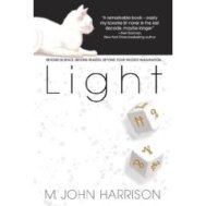 Light M John Harrison - Trade Paperback