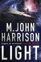 Light - M John Harrison