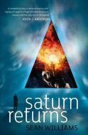 Saturn Returns - Sean Williams