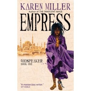 Cover of Empress